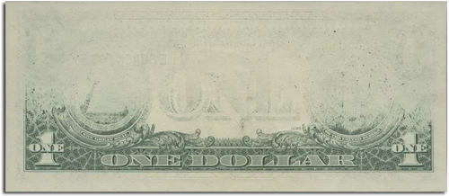 1963b insufficient inking us currency error