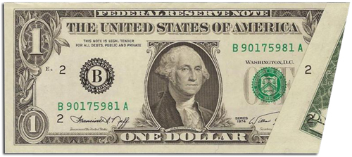 United States Currency Errors