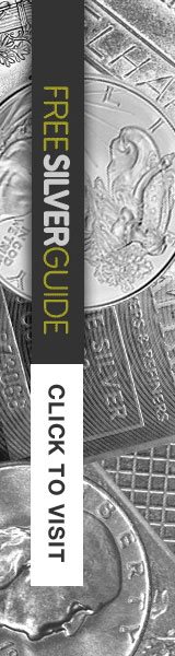 Free Silver Investing Guide
